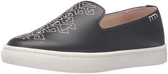 Soludos Women's Slip Fashion Sneaker