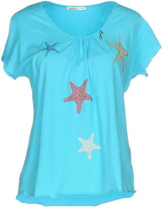 Ean 13 T-shirts - Item 12099655FG