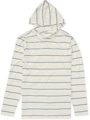 Billabong Men's Die Cut Stripe Hoodie