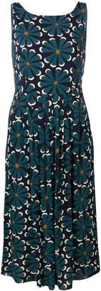 Siyu floral print dress