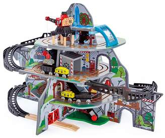 Hape Mighty Mountain Mine Playset