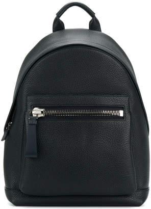 Tom Ford pebbled backpack
