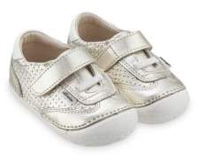 Old Soles Baby's& Toddler's Sporty Pave Leather Sneakers