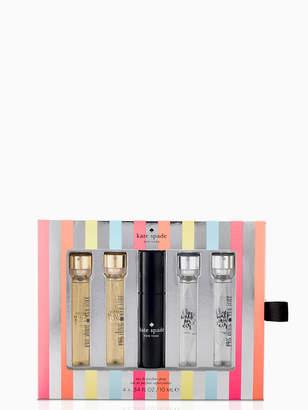 Kate Spade travel spray gift set