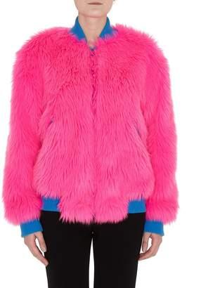 Alberta Ferretti Eco Fur