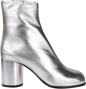 Maison Margiela Tabi Laminated Boots