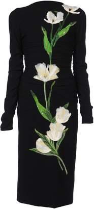 Dolce & Gabbana Knee-length dresses