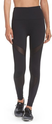 Women's Zella Knock Out High Waist Leggings $65 thestylecure.com