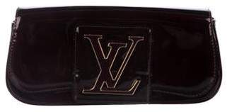 Louis Vuitton Vernis Sobe Clutch