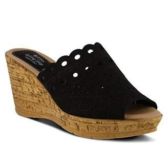 Spring Step Women's NAVA Wedge Sandal
