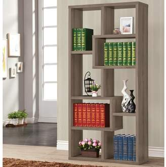 Mercury Row Dalzell Cube Unit Bookcase