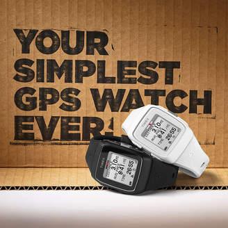 Timex Ironman Gps Unisex Blue Watch-Tw5m12000f5