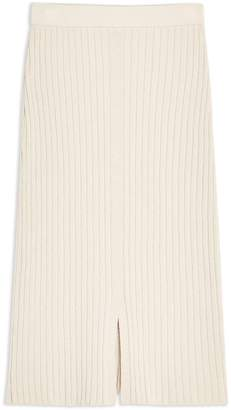 Topshop Knee length skirts - Item 35412156UC
