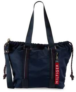 Tommy Hilfiger Jaen Covertible Tote Bag
