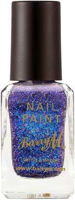 Next Barry M Cosmetics Nail Paint Majestic