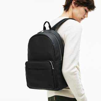Lacoste Men's Classic Petit Pique Backpack