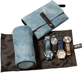 GUESS Receive a complimentary watch roll with any watch purchase