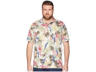 Tommy Bahama Big Tall Marino Paradise Shirt