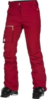 Wear Colour WEAR COLOUR Slant Pant - Women's