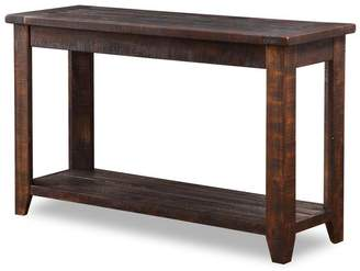 Apt2B Shadow Hills Console Table ANTIQUE FINISH