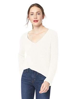 at Amazon.com · J.Crew Mercantile Women s Plus Size V-Neck Pullover 7ecb4c5c6a