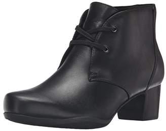 Clarks Women's Rosalyn Lark Boot