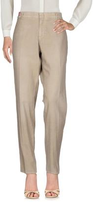 Incotex Red Casual pants - Item 36897909XL