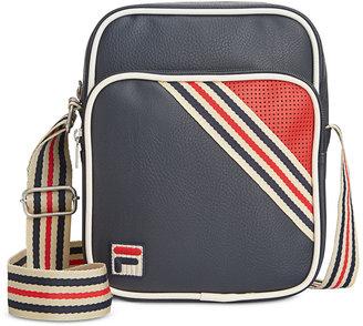Fila Foster Shoulder Bag $42 thestylecure.com