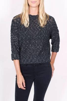 John&jenn Aimsley Sweater $165 thestylecure.com
