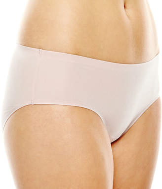 JCPenney Ambrielle Bonded Hipster Panties