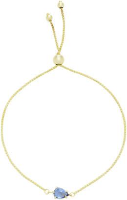 Ila Edeli 14K Gold and Sapphire Bracelet