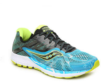 Saucony Ride 10 Lightweight Running Shoe - Men's