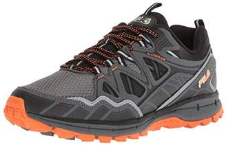 Fila Men's Memory TKO TR 5.0 Wide Trail Running Shoe