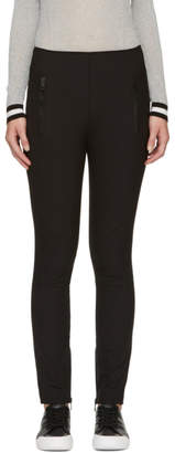 Rag & Bone Black Croyd Trousers