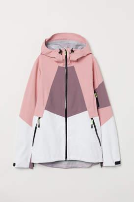 H&M Shell Ski Jacket - Pink