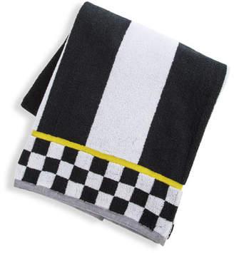 Mackenzie Childs MacKenzie-Childs Courtly Stripe Bath Towel