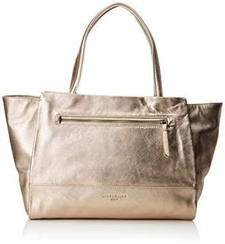 Liebeskind Berlin Abaco Pgmeta, Shoulder Bag, Women's15x51x29 cm (B x H x T)