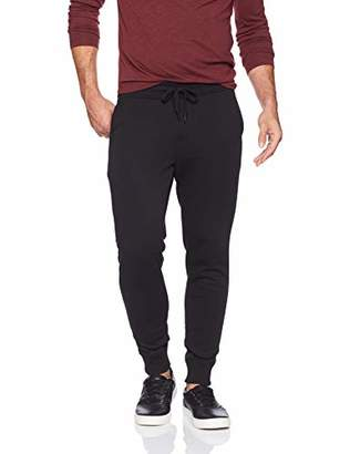 Calvin Klein Men's Institutional Logo Sweatpants