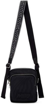 McQ Black Classic Crossbody Bag