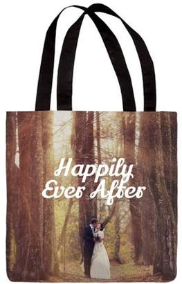 """ONLINE Photo Tote Bag with Handles, 13"""""""