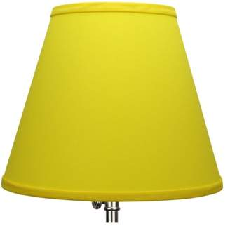 """Fenchel Shades 11"""" Linen Empire Lamp Shade"""