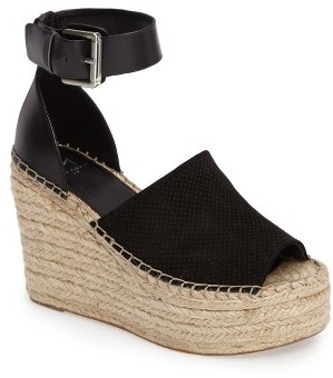 Women's Marc Fisher Ltd Adalyne Platform Wedge $169.95 thestylecure.com