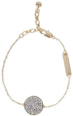 Marc Jacobs Circle Chain Bracelet