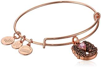 Alex and Ani Fortune's Favor Bangle Bracelet