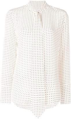 a379785a959cae Equipment Polka Dot Shirt - ShopStyle
