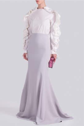 Antonio Berardi Mango Simple Skirt