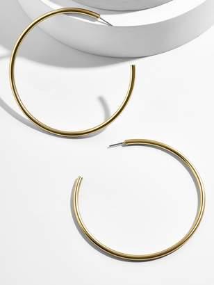 BaubleBar Peyton Hoop Earrings