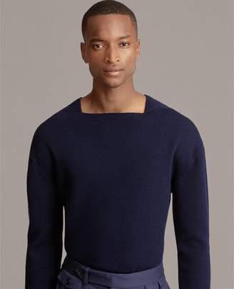 Ralph Lauren Cashmere-Blend Sweater