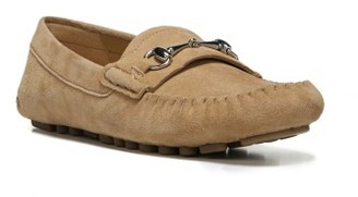 Women's Franco Sarto Galatea Loafer $98.95 thestylecure.com