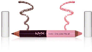 NYX Eyebrow Push Up Bra